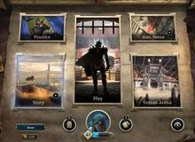 Bom tấn thẻ bài The Elder Scrolls: Legends mở cửa trên cả Steam lẫn điện thoại, cực tiện cho game thủ Việt vào chơi