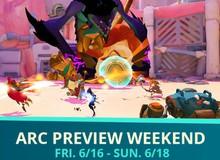 Gigantic chuẩn bị mở cửa miễn phí cho game thủ ngay cuối tuần này