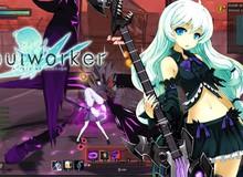 Game chặt chém đã tay Soul Worker sắp ra mắt bản tiếng Anh