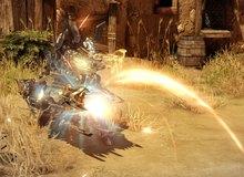 Game online bom tấn Lost Ark ra mắt trang chủ, ấn định ngày mở cửa