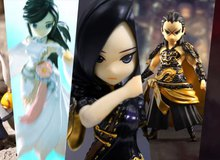 Blade and Soul giới thiệu cả loạt 'búp bê' nhân vật siêu cute, game thủ Việt đã thấy 'kích thích' chưa?