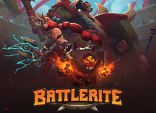 MOBA tuyệt đỉnh hứa hẹn sẽ đánh bại LMHT: Battlerite sẽ mở cửa miễn phí ngay tháng 11 này
