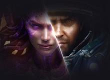 Hot: Siêu phẩm StarCraft II sẽ được phát hành miễn phí từ ngày 14/11 tới