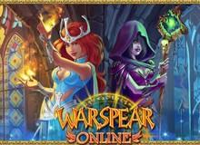Game online cổ mà hay Warspear Online bỗng ra mắt trên Steam, quá tiện cho game thủ Việt vào chơi