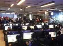 Dạo một vòng cyber khủng Gamehome trước ngày khai trương, địa điểm tổ chức giải đấu siêu hot PUBG MSI MGA Championship