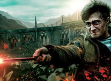 Niantic công bố game thực tế ảo biến người chơi thành phù thủy như trong Harry Potter