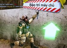 Tháng cô hồn, tựa game online Việt này bị cháy cả server khiến game thủ khóc ròng