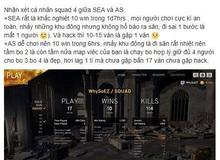 Thiên đường mới cho dân mê Battlegrounds Việt: Server Asia vừa dễ chơi vừa ít gặp hack