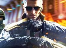 Crossfire Legends sẽ chính thức ra mắt game thủ Việt trong tháng 4