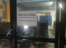 Quán net Việt cấm tiệt mang đồ ăn bên ngoài vào gây tranh cãi nảy lửa giữa các chủ kinh doanh