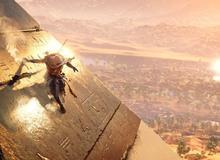 Assassin's Creed: Origins tung trailer mới, chuẩn bị ra mắt cuối tháng 10/2017