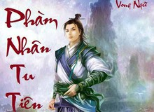 Vong Ngữ tiếp tục viết Phàm Nhân Tu Tiên 2, nhân vật chính vẫn là Hàn Lập