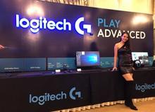 Logitech chính thức giới thiệu loạt sản phẩm gaming 'không cần dây' cực chất tại Việt Nam