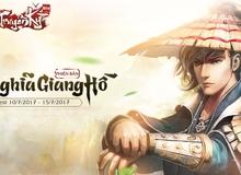 Game hot Cửu Âm Truyền Kỳ chính thức mở cửa Alpha Test tại Việt Nam ngày 10/07