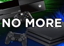 4 xu hướng thay đổi đã được dự báo trước của nền công nghiệp Video Game trong tương lai
