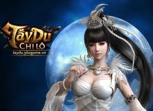 Tây Du Chi Lộ - Game mới cực hot của 360Game cập bến Việt Nam