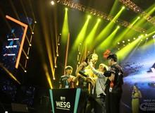 """Vượt qua hàng loạt cường quốc, Philippines đăng quang chức vô địch tại """"World Cup"""" DOTA 2"""