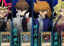 """Yu-Gi-Oh! Duel Links - Cơn bão """"Vua trò chơi"""" tiếp tục gây sốt ở Châu Âu"""