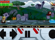 LvLn - Tên game khó hiểu, đồ họa xấu, được cái chơi rất hay