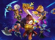 Quá đông người chơi, Hero Combo gặp lỗi đăng nhập trong ngày đầu ra mắt