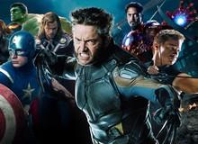 Hugh Jackman sẽ chỉ tiếp tục đóng Wolverine nếu X-Men được đưa về với Marvel