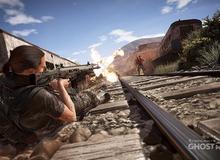Đánh bại Assassin's Creed, Ghost Recon Wildlands trở thành tựa game có khởi đầu thành công nhất trong lịch sử của hãng Ubisoft