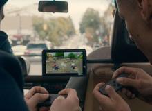 """Nintendo Switch ra mắt chưa được 10 ngày đã bị hack, game thủ sắp được chơi """"chùa""""?"""