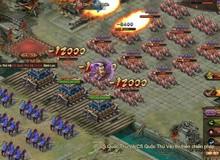 Công Thành Xưng Đế ra mắt phiên bản 8.3, tri ân game thủ Việt bằng giftcode khủng