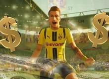 Bỏ học cử nhân kinh tế, game thủ này đã kiếm được hàng trăm triệu đồng mỗi tháng nhờ chơi FIFA