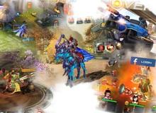 Những game mobile online đã ra mắt tại Việt Nam trong tháng 3/2017 (P.2)
