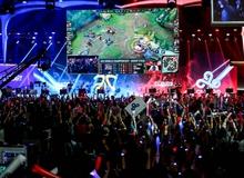 Top 5 sự kiện eSports hấp dẫn nhất tháng 3: Liên Minh Huyền Thoại thu hút người xem gấp 10 lần DOTA 2