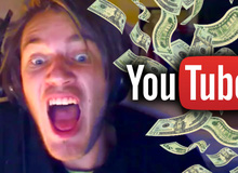 Đang kiếm 20 tỷ 1 tháng, PewDiePie có sai lầm khi rời bỏ Youtube sang Twitch?