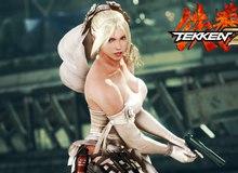 Tekken 7 tung trailer cốt truyện mới tinh, ra mắt ngày 02/06/2017