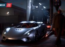 [E3 2017] Need For Speed: Payback: Chẳng còn đua xe đường phố nữa, chỉ thấy y như phim hành động Mỹ!