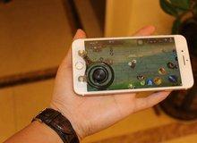 Lạ mắt với Joystick Fling Mini - Thiết bị chơi game hot nhất Việt Nam hiện nay