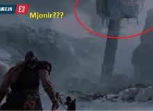 """Sau khi """"càn quét"""" các vị thần Hy Lạp, nạn nhân tiếp theo của Kratos sẽ là """"Thor và đồng đội""""?"""