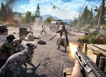 """Sau 13 năm phát hành series, Far Cry 5 đã mạnh dạn loại bỏ một tính năng quan trọng, khiến game trở nên """"hardcore"""" hơn nhiều"""