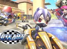 """Toykart - Game mobile PvP vui nhộn giống """"Đua Xe Thú"""" đã ra mắt tại ĐNÁ"""