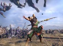 Tin vui cho game thủ Việt, thời điểm phát hành của Dynasty Warriors 9 đang ở rất gần