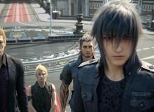 5 game Final Fantasy cực hay trên Android, rất đáng để bạn thử qua