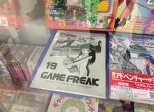 """Điểm mặt những món đồ liên quan đến game """"hiếm có khó tìm"""" nhất đang được bày bán ở quận Akihabara, Nhật Bản"""