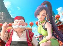 Dragon Quest Rivals của Square Enix vượt ngưỡng 7 triệu lượt tải chỉ sau 10 ngày ra mắt