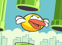 Với diện mạo mới, chim điên Flappy Bird chuẩn bị quay lại càn quét cả thế giới?