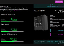 Xuất hiện website giúp game thủ dựng cấu hình máy tính cực chuẩn theo game yêu thích
