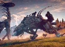 Độc quyền PS4, bom tấn Horizon: Zero Dawn vẫn đắt hàng như tôm tươi