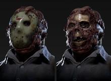 Hé lộ diện mạo nham nhở phát rợn người của sát nhân Jason trong Thứ Sáu ngày 13