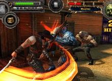 Nếu thích combo như Devil May Cry thì bạn nên chơi thử game này