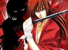 Rurouni Kenshin sắp có phiên bản game riêng trên di động