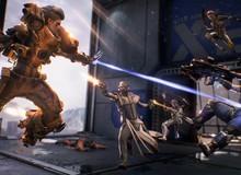LawBreakers - Game bắn súng đỉnh cao đối thủ của Overwatch đang phát key chơi miễn phí, anh em còn chờ gì nữa