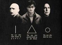 5+1 những giả thuyết trong Harry Potter sẽ thay đổi cách nhìn nhận của bạn về cả bộ truyện